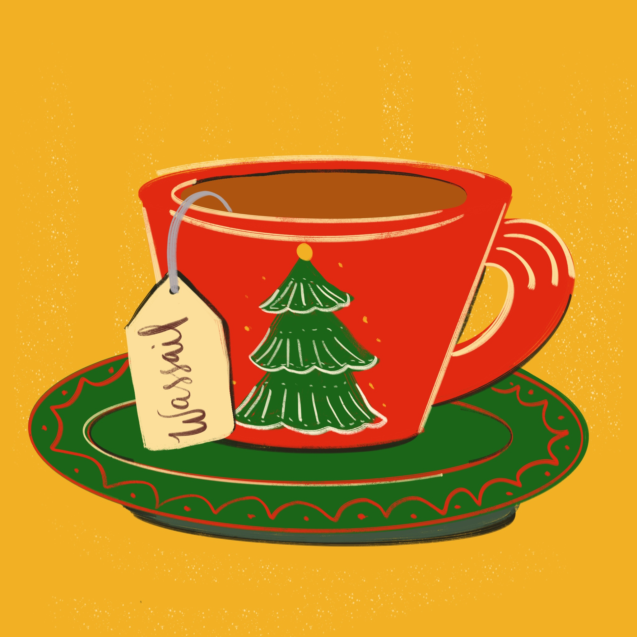 Cup of Cheer