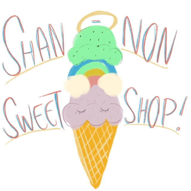 Shannon Sweet Shop